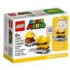 LEGO MARIO CONSTRUTO - POWER UP PACK 10 PÇS - 71373
