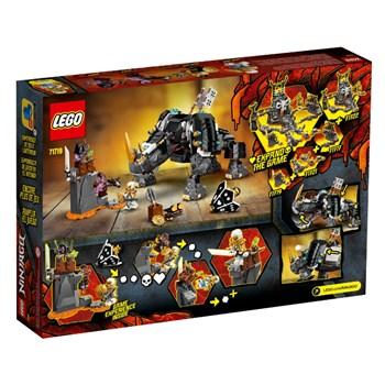Lego Ninjago - Criatura Mino de Zane 616 peças - 71719
