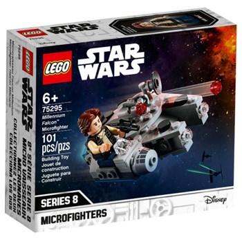 LEGO STAR WARS MILLENNIUM FALCON MICROFIGHTER - 75295