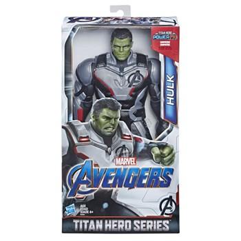 Marvel Hulk Vingadores Ultimato 30 Cm Hasbro