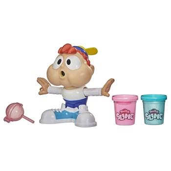 Massinha Play Doh Slime Chiwie Charlie - Hasbro E8996