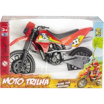 MOTINHA MOTO TRILHA - BS TOYS 231