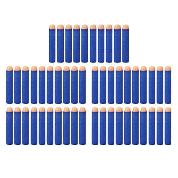 NERF REFIL DARDOS ELITE 50 DARDOS - HASBRO E6104