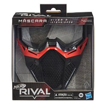 Nerf Rival Máscara Vermelha - Hasbro B1590