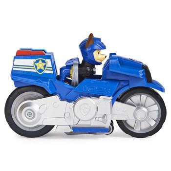 PATRULHA CANINA DELUXE VEHICLE MOTO CHASE - SUNNY 2277
