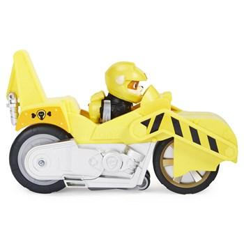 PATRULHA CANINA DELUXE VEHICLE MOTO RUBBLE - SUNNY 2277