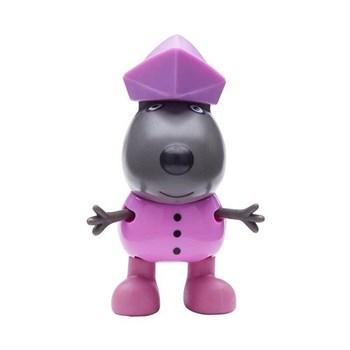 PEPPA PIG - DANNY CÃO COM ROUPINHA - SUNNY 2319