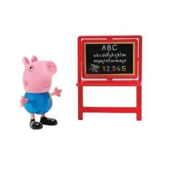 PEPPA PIG - GEORGE NA ESCOLA - SUNNY 2312