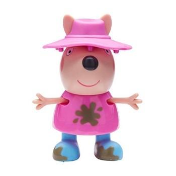 PEPPA PIG - KYLIE CANGURU COM ROUPINHA - SUNNY 2319