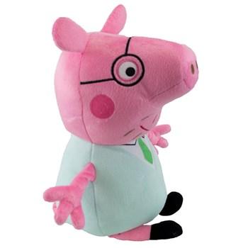 PEPPA PIG MINI PELÚCIA PAPAI PIG - SUNNY 2344