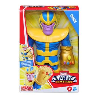 PLK SUPER HERO MEGA MIGHTIES THANOS - HASBRO F0022