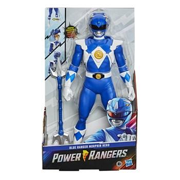 POWER RANGERS MIGTHY MORPHIN RANGER BLUE - HASBRO E7791