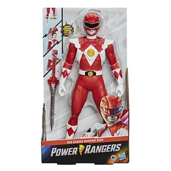 POWER RANGERS MIGTHY MORPHIN RANGER RED - HASBRO E7791