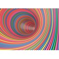 QUEBRA CABEÇA 655 PEÇAS SMART TUNEL DAS CORES - GROW 4051