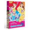 Quebra-cabeça Disney 100 Pçs Princesas - Toyster 8007