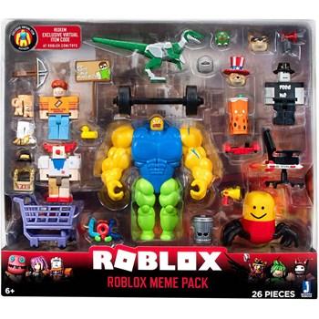 ROBLOX FIGURAS MEME PACK - SUNNY 2227