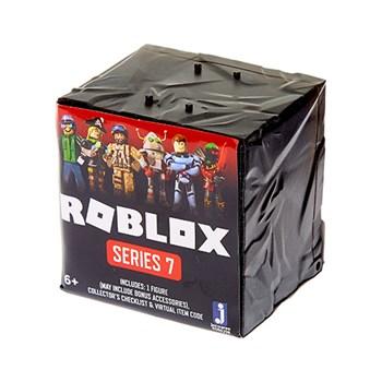 Roblox Figuras Surpresas Sortidas - Sunny 2220