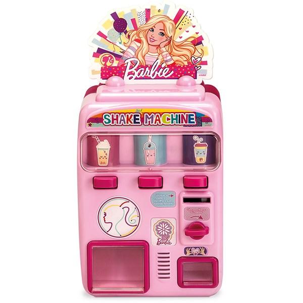 SHAKE MACHINE DA BARBIE - FUN F00006