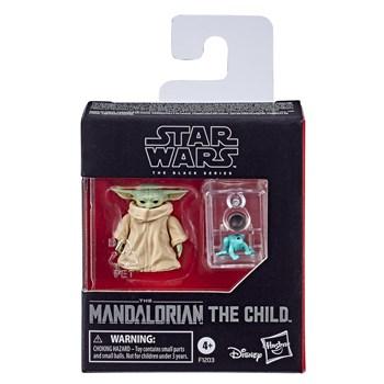 Star Wars Black Series Mandalorian Baby Yoda The Child