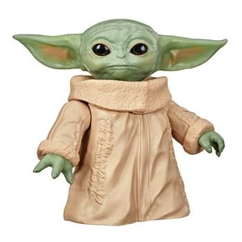 Star Wars Boneco Baby Yoda Mandalorian - Hasbro F1116
