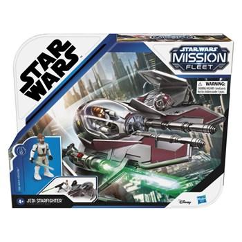 Star Wars Mission Fleet Anakin Starfighter - Hasbro E9342