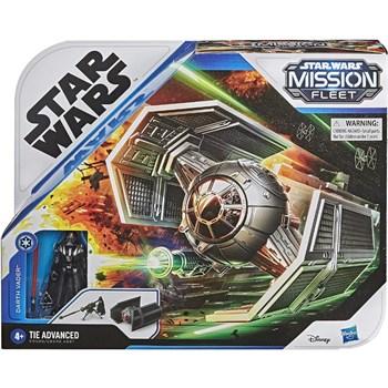 Star Wars Mission Fleet Darth Vader - Hasbro E9342