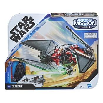 STAR WARS VEÍCULO MISSION FLEET KYLO REY - HASBRO F1134