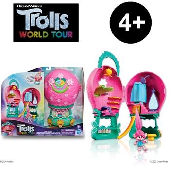 Trolls Playset Veículo Balão - Hasbro E7724
